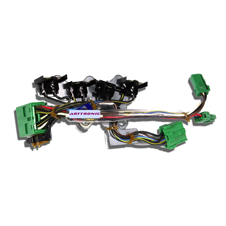 Jf011e Wire Harness | Wiring Diagram